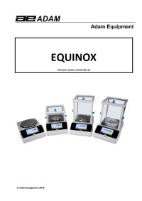 Equinox Analytical and Semi-Micro Balances - Equinox _UM_EN.pdf