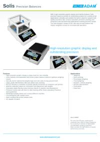 Solis Precision Balances - STB-SolisDS-A4-EN.pdf